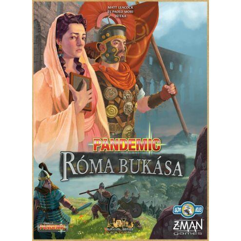 Pandemic - Róma bukása
