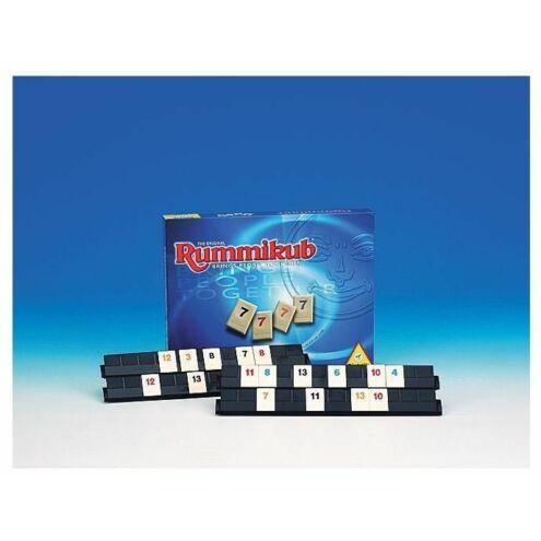 Rummikub Számos társasjáték
