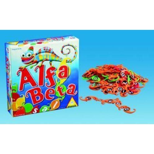 Alfa Beta társasjáték