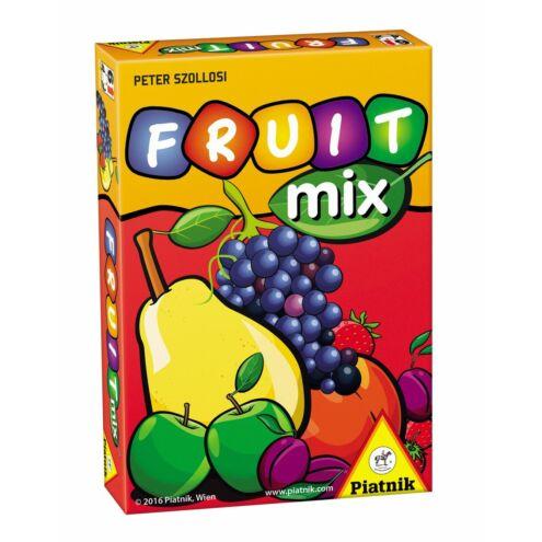 Fruit Mix társasjáték