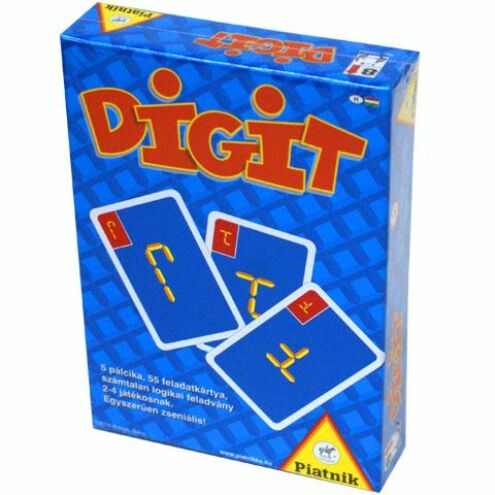 Digit kártyajáték