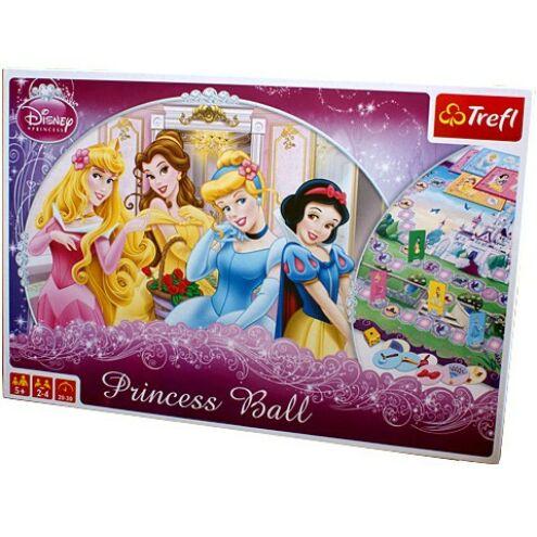 Disney Hercegnők bálja társasjáték - Trefl