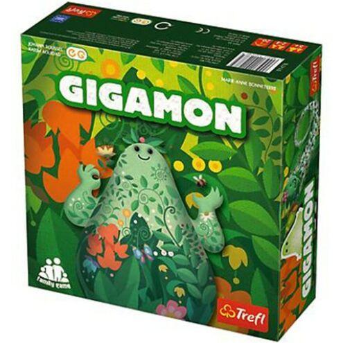 Gigamon társasjáték - Trefl