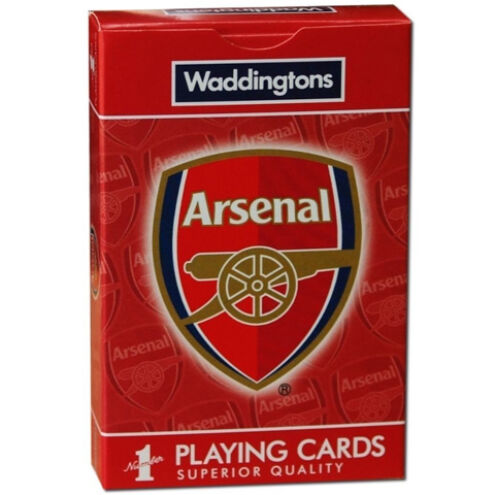 Arsenal francia kártya – Hasbro