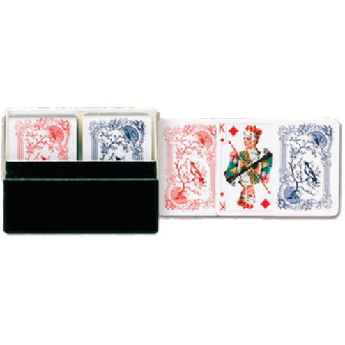 Passziánsz kártya – Mini 2×55 lap – Piatnik