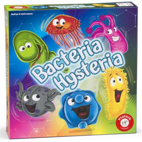 Bacteria Hysteria társasjáték – Piatnik