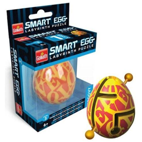 Smart Egg: Groovy okostojás logikai játék dobozos