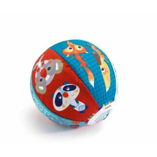 Textilhuzat lufira - Pop ballon foret