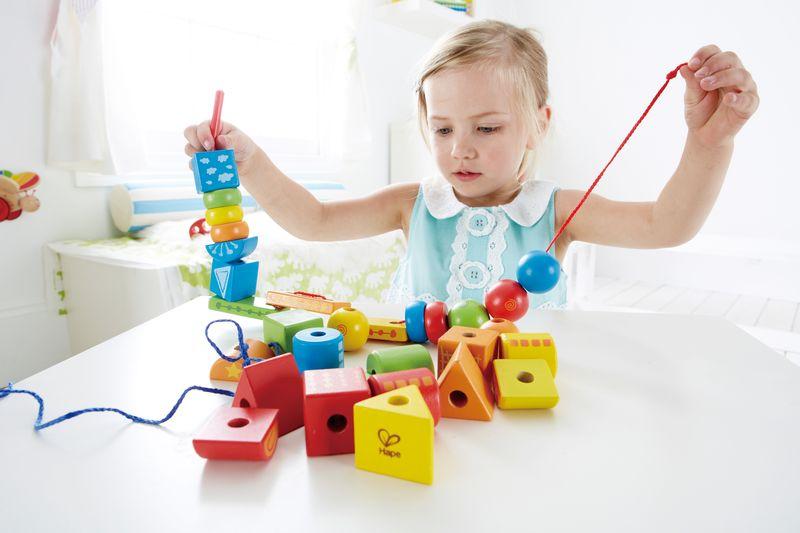 készségfejlesztő játékok 4 éves kortól
